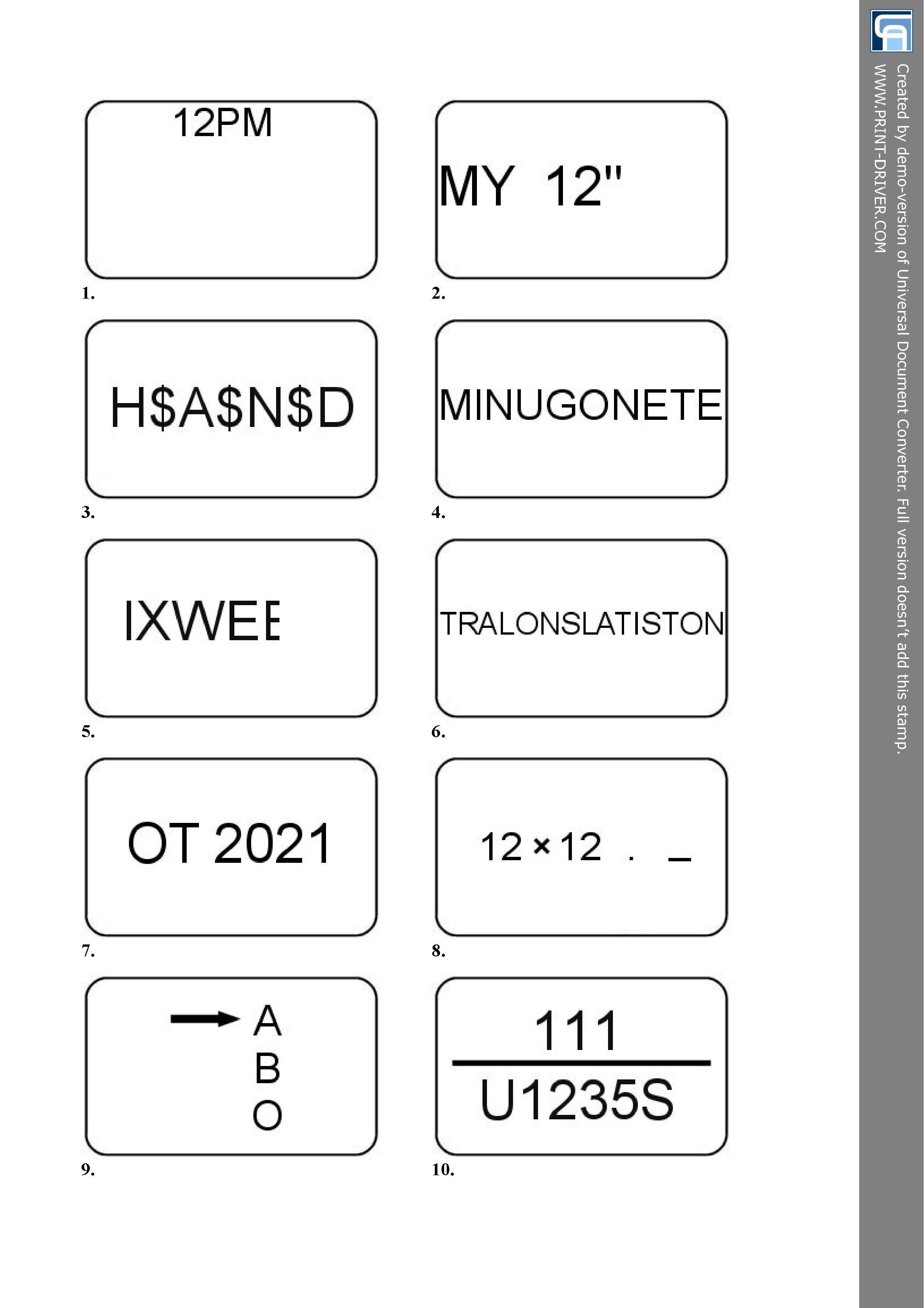 Index Of Quizzespicture Roundsdingbats