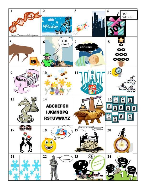 Index of /Quizzes/xmas quiz 2011/